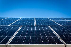 panel, solar, power
